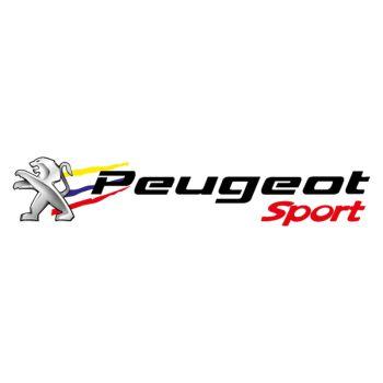 Sticker Peugeot Sport nouveau logo