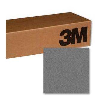 Film covering Gris Aluminium Mat (Vinyle 3M pour Camping-Car)