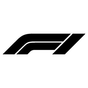 Formula 1 F1 Decal [New logo]