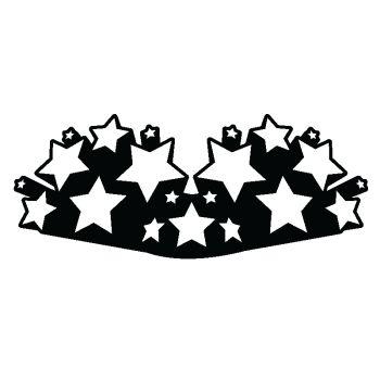 Sticker déco Star VI [Étoile]