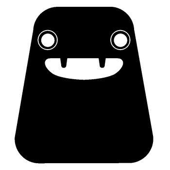 Decal Monster VI
