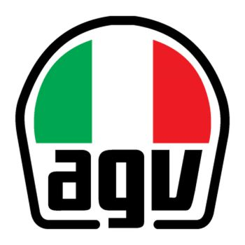 Sticker AGV 2