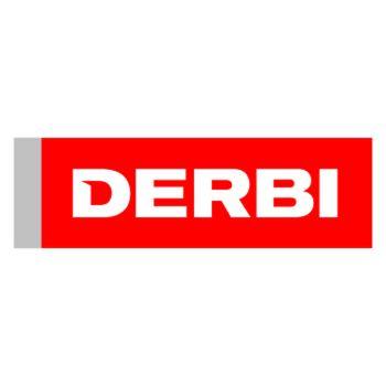 Sticker Derbi