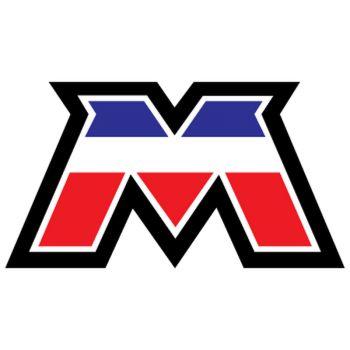 Sticker Motobecane M