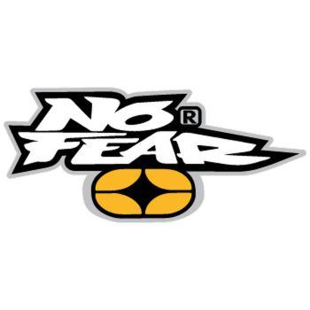 Sticker No Fear 5