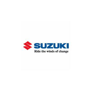 Suzuki Decal 2