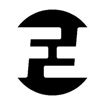 Schablone Focus Vélo Logo IV