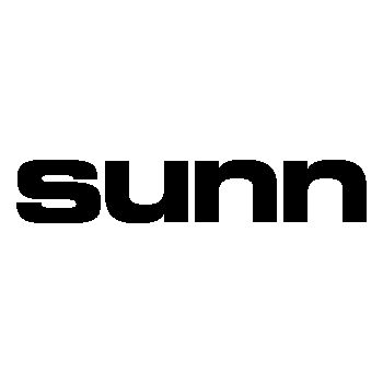 Pochoir Sunn Bicycle Logo III