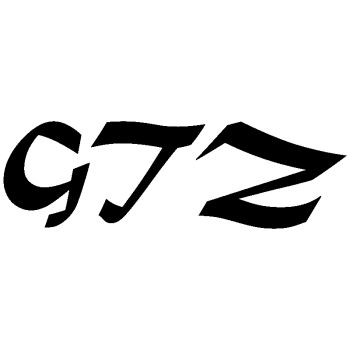 Chevrolet GTZ Decal