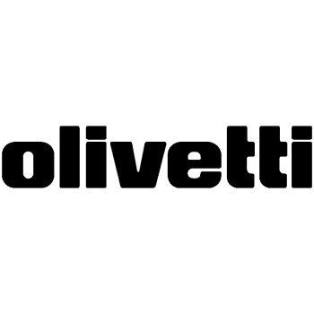 Sticker Olivetti Bike