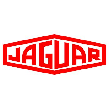 Sticker Jaguar Heritage