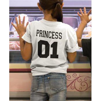 Tee-shirt Princess 01