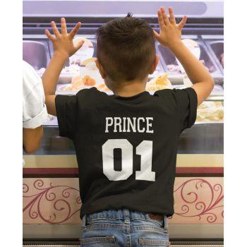 Tee-shirt Homme / Garçon Prince 01