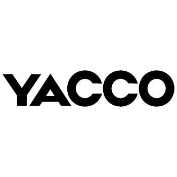 Sticker Yacco
