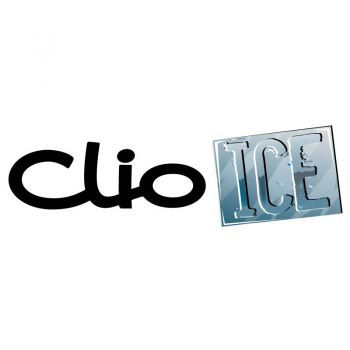 Renault Clio Ice Decal