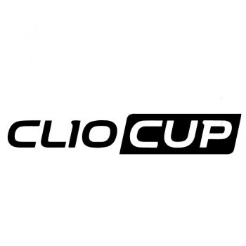 Renault Clio Cup New Decal