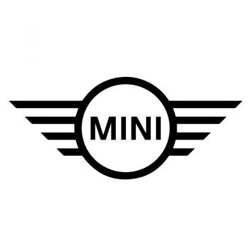 2018 Mini Logo Decal