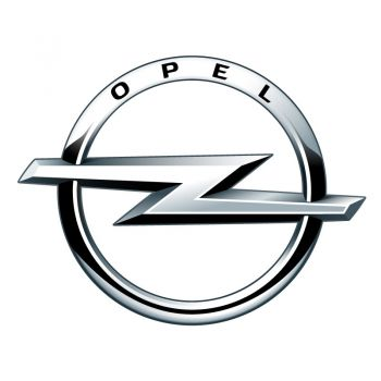 Opel Logo New Decal