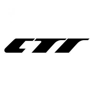 Porsche CTR Decal