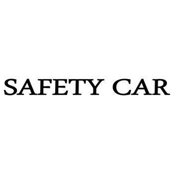 Sticker Safety Car F1