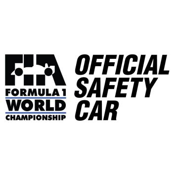 FIA - Official Safety Car Decal
