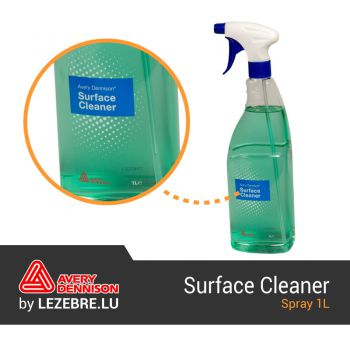 Avery Dennison® Surface Cleaner 1L