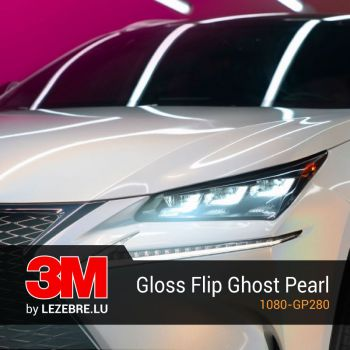 Film Covering Gloss Flip Ghost Pearl - 3M™