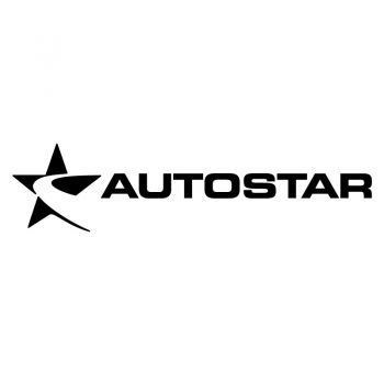 Autostar Logo Decal