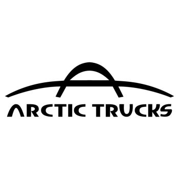Sticker Arctic Trucks [B]