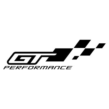 Renault GT Performance Decal