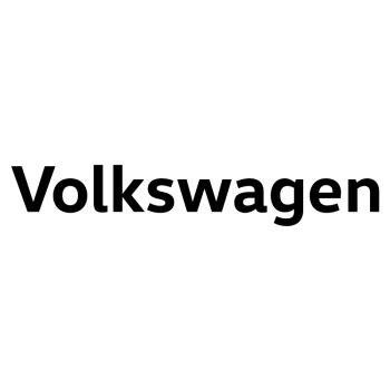 Volkswagen Aufkleber