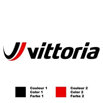 Vittoria Bikes Decal