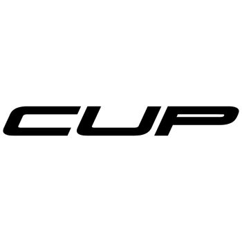 Renault Cup Sticker