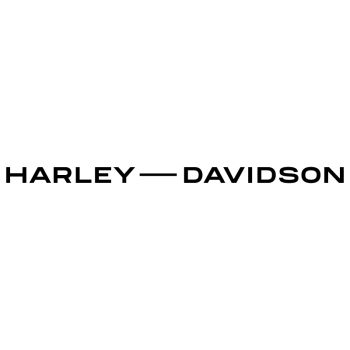 Harley-Davidson Logo 2020 Decal