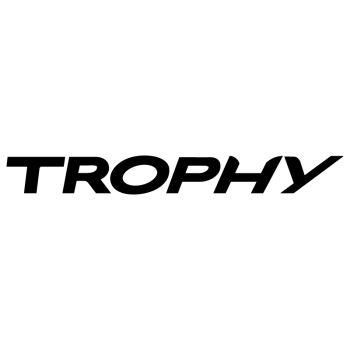 Renault Trophy Decal