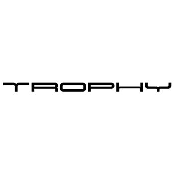 Renault Trophy Logo Decal