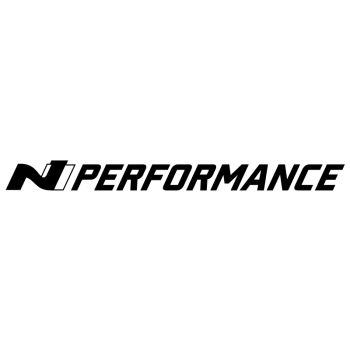 Hyundai N Performance Decal