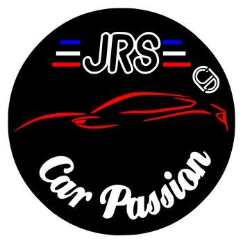 JRS Car Passion Aufkleber (12 cm)