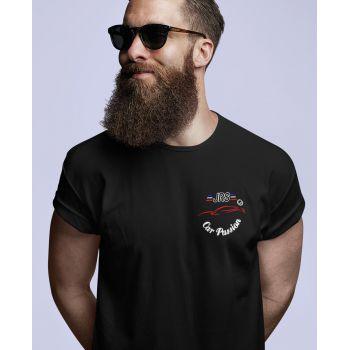 T-shirt JRS Car Passion