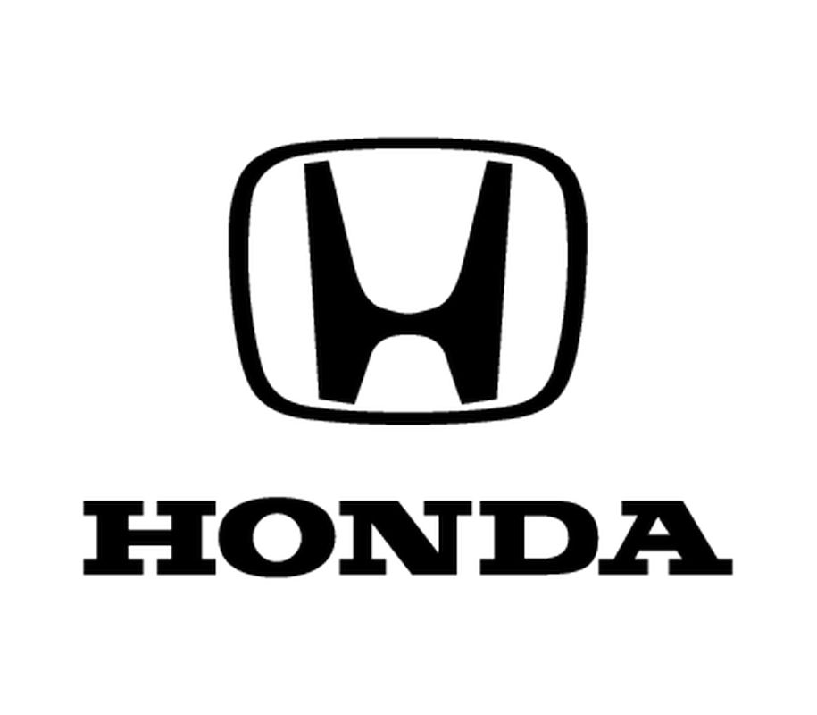 sticker honda logo auto 2 me mod le. Black Bedroom Furniture Sets. Home Design Ideas